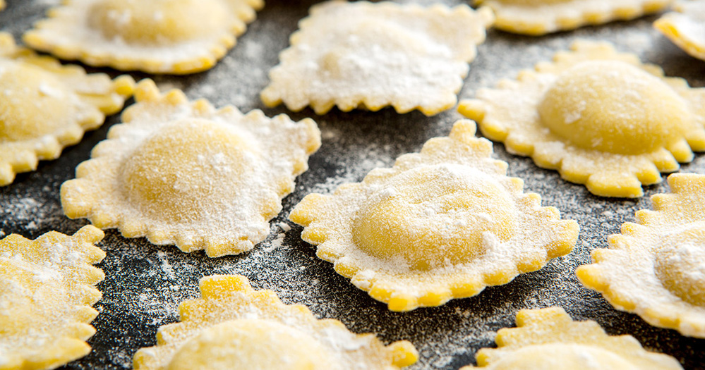 Menù del weekend - sapori tipici dell'Oltrepò Pavese