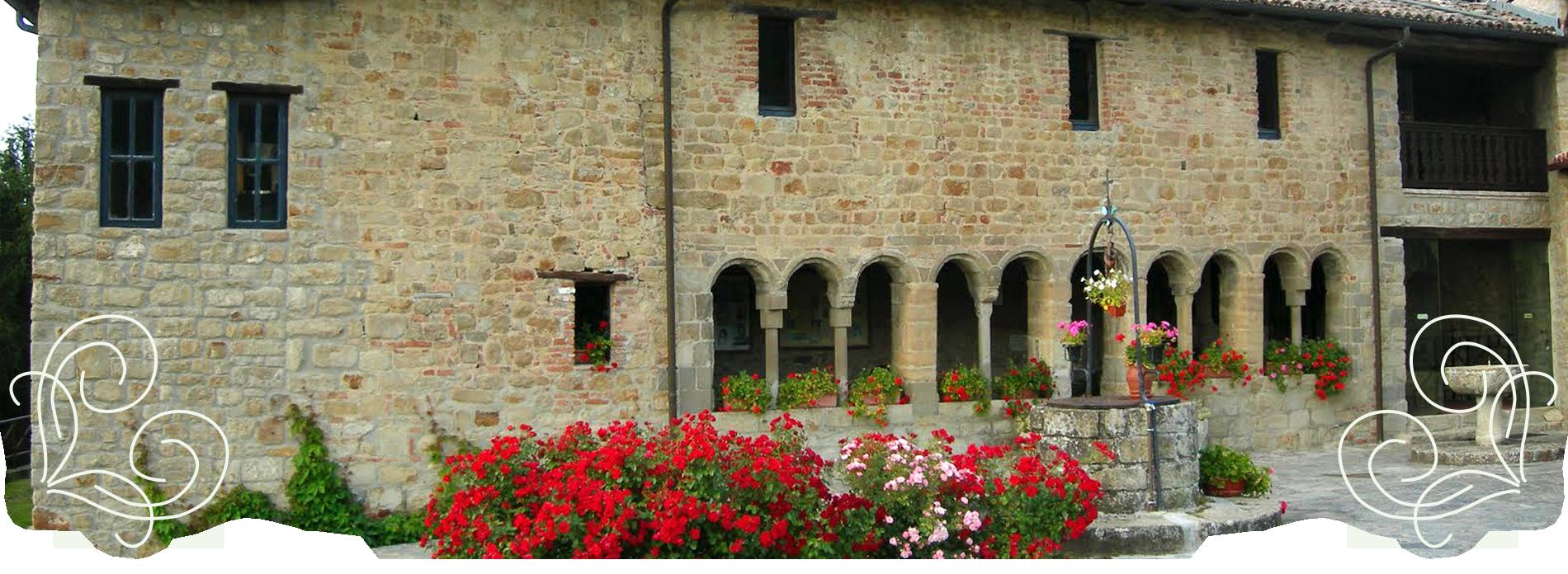 Borghi e dintorni al ristorante Delizie d'Oltrepò